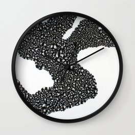 Emmergence Wall Clock