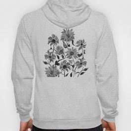 Sunflowers – Black Palette Hoody