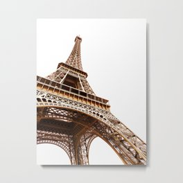 Paris Metal Print