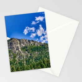 Mountain Air Stationery Cards