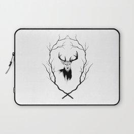 DEER REVISITED Laptop Sleeve