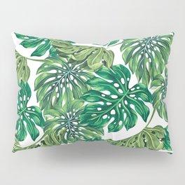 tropical haven Pillow Sham