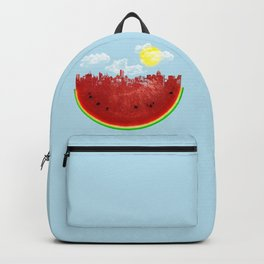 Watermelon City Backpack