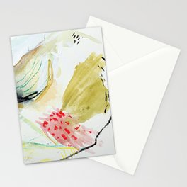 Day 52: peaks and valleys. Stationery Cards