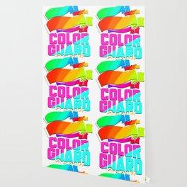 Color Guard Crew Wallpaper