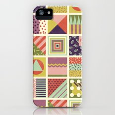 Patternz Slim Case iPhone SE