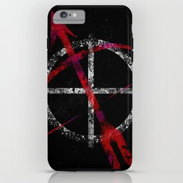 Avengers - Hawkeye iPhone Case