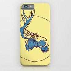 Deer Skull Slim Case iPhone 6s