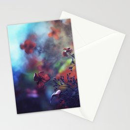 Morning Poetry Stationery Cards