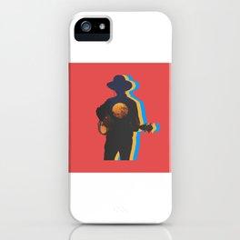 Slo-Range iPhone Case