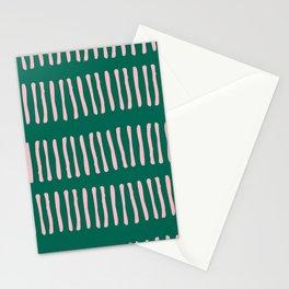 Spring Line Up No 02 Stationery Cards