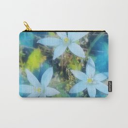 Lei Flavor Carry-All Pouch