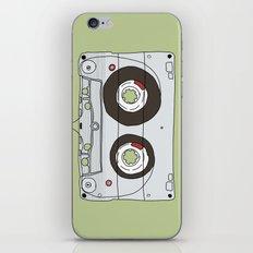 Analog Unravelled iPhone & iPod Skin