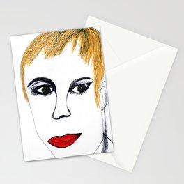 Dolores O´riordan Stationery Cards