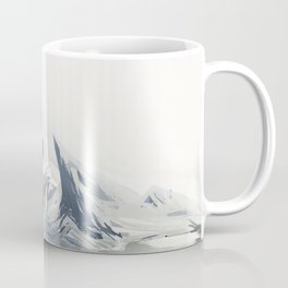 WARFRAME FROST Coffee Mug