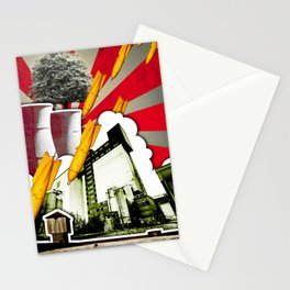Vive La Vie Stationery Cards