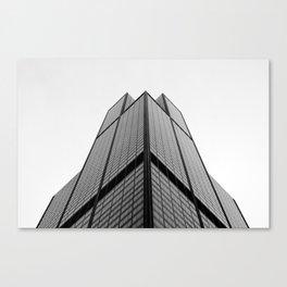 Willis Tower (Chicago) Canvas Print