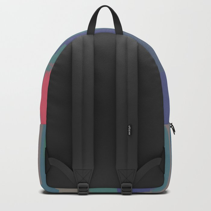 Abstract Painting II Backpack
