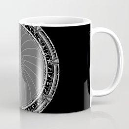 Einstein–Rosen bridge Coffee Mug