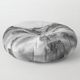 Gwenfaens Pillar Floor Pillow