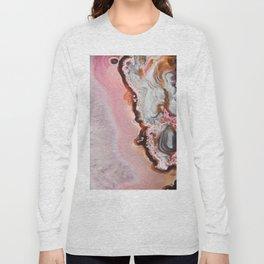 Spring Agate Long Sleeve T-shirt