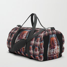 The Real... Duffle Bag