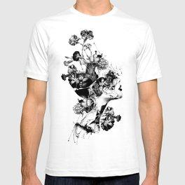 Broken BW T-shirt