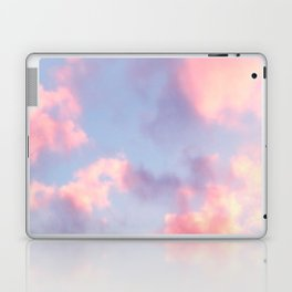 Whimsical Sky Laptop & iPad Skin