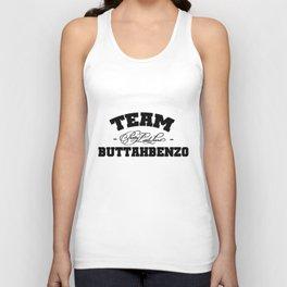 Team Buttahbenzo - Pretty Little Liars (PLL) Unisex Tank Top