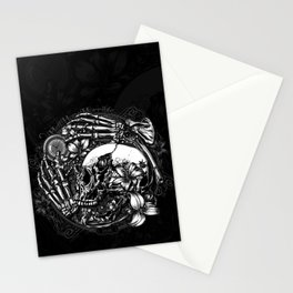 Hell Hope Horrible Stationery Cards
