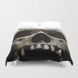 Skull 13 Duvet Cover