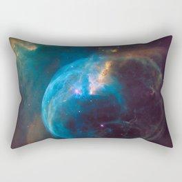 Bubble Nebula (NGC 7635) Rectangular Pillow