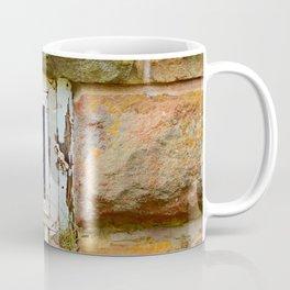 Church Squirrel Coffee Mug