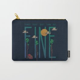 Beathe Carry-All Pouch