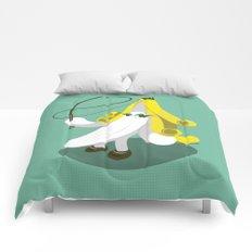 Cool Bananas! Comforters
