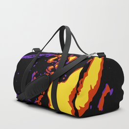 Braid Duffle Bag