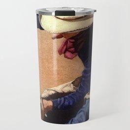 Annie Travel Mug