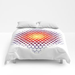 Solcryst Comforters