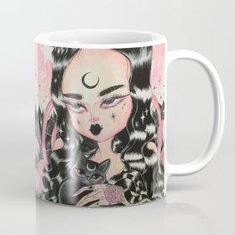 LADY NERA Coffee Mug