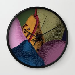 Still life - Renewed Wall Clock