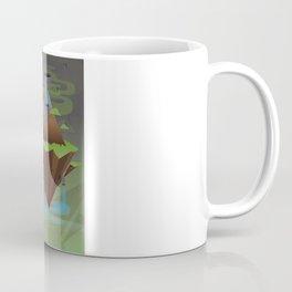 Save the Planet Coffee Mug