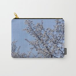 Spring Has Sprung Carry-All Pouch