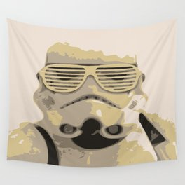 Swag T-25 Wall Tapestry