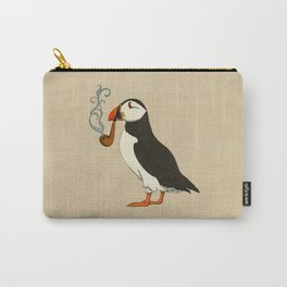 Puffin' Carry-All Pouch