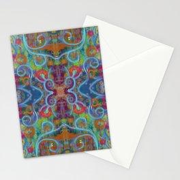 Rainy Sunday on High Ground Stationery Cards
