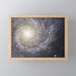 Galaxy M74 Framed Mini Art Print