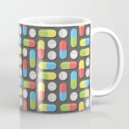 Pills and capsules Coffee Mug