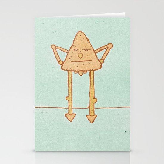 Dorito Weiner Stationery Cards