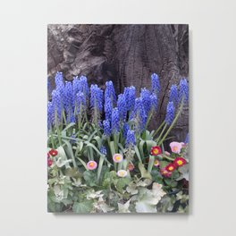 Dance of Spring Metal Print