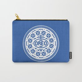 """""""OREO"""" Biscuit poster Carry-All Pouch"""